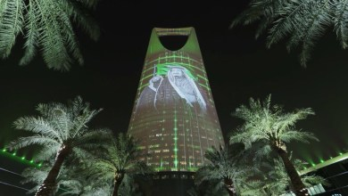 Photo of بالصور.. هكذا احتفل السعوديون باليوم الوطني