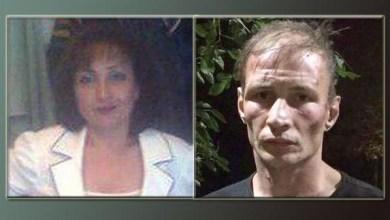 "Photo of زوجان روسيان ""يلتهمان"" البشر .. وصور الأشلاء تفضحهما"