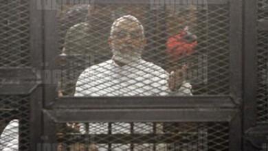 Photo of مصر.. المؤبد لمرشد الإخوان و3 آخرين في أحداث بني سويف
