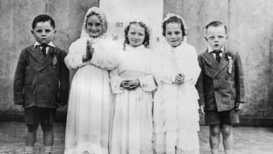 Photo of بالصور.. لغز منزل الرعب الإيرلندي الذي قتل فيه 796 طفلا