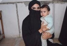 Photo of زوجة مقاتل في داعش: زوجي أخبرني كيف أحرقوا الطيار الأردني
