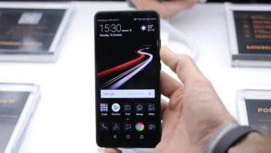 Photo of هواوي تطور هاتفا ذكيا قابلا للطي لعام 2018