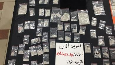 Photo of الرياض.. ضبط عصابة سرقت ألماساً بمليوني ريال