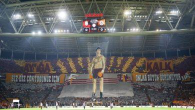 "Photo of ""يبدون كباراً لأنك راكع"".. لافتة رياضية تُربك تركيا"