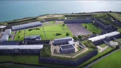 Photo of سجن أيرلندي يحصل على جائزة السياحة العالمية لعام 2017