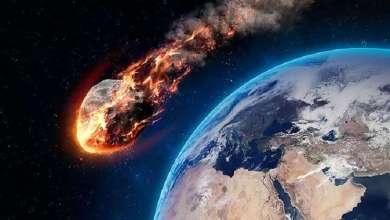 Photo of كويكب يتجه نحو الأرض!