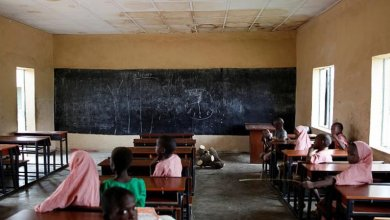 Photo of رسوب 22 ألف معلم باختبارات الأول الابتدائي بنيجيريا.. رد الحكومة كان قاسياً