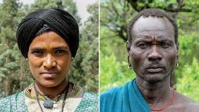 Photo of بحث جديد مذهل يكشف مصدر اختلاف ألوان بشرة الإنسان