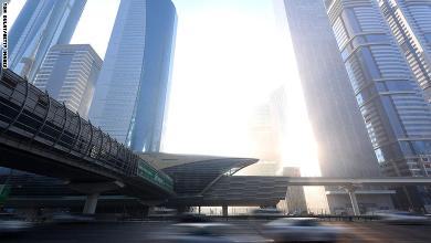 Photo of افتتاح أول محطة هيدروجين في الإمارات