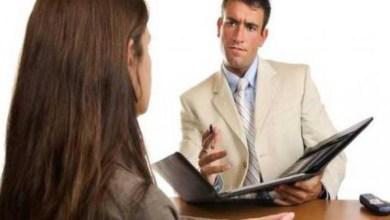 Photo of ماذا ترتدي أثناء مقابلة لوظيفة جديدة؟