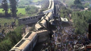 Photo of الكشف عن سبب تصادم قطاري الإسكندرية الذي أودى بـ44 شخصا