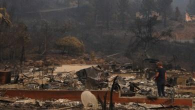 Photo of حرائق كاليفورنيا تستعر.. ووصول عدد القتلى لمستوى قياسي