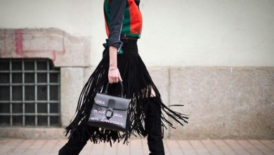 Photo of 7 اتجاهات في الموضة سوف تسيطر على أناقتك هذا الشتاء