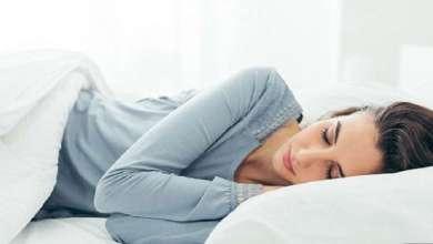 Photo of ماذا تكشف وضعية نومك عن شخصيتك؟