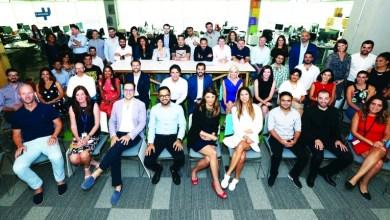 Photo of دبي تحتضن المقر الإقليمي الجديد لـ«فيسبوك»