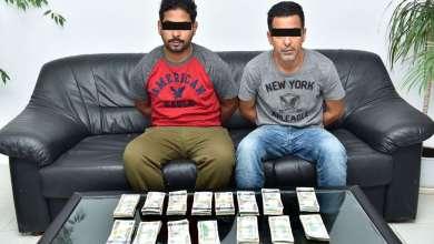 Photo of القبض على عربيين سرقا مليوناً و800 ألف درهم