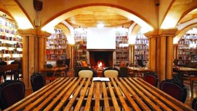 Photo of فندق لمحبي القراءة في البرتغال