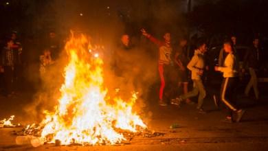 Photo of مناوشات بين مهاجرين وسكان في الدار البيضاء
