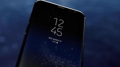 Photo of Galaxy S9.. تغييرات كبيرة في هاتف سامسونج الجديد