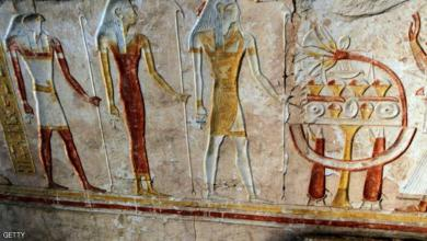 Photo of مصر.. صالة رياضية عمرها 2300 عام
