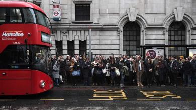 "Photo of ""القهوة"" وقودا للحافلات في لندن"