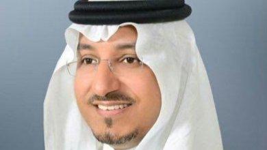 Photo of وفاة الأمير منصور بن مقرن نائب أمير عسير في حادث تحطم طائرة مروحية