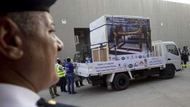 Photo of مصر تعلن نقل كمية كبيرة من الآثار لأكبر متحف في العالم
