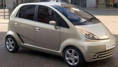 Photo of تعرف على أرخص سيارة كهربائية في العالم