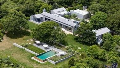 Photo of عرض منزل عطلة عائلة أوباما للبيع بمبلغ يقدر بـ 17,75 مليون دولار