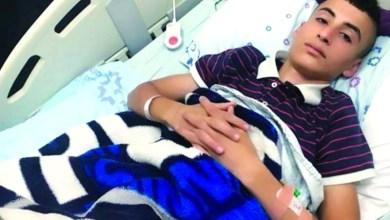 Photo of الاحتلال يحوّل حياة فتى فلسطيني إلى جحيم