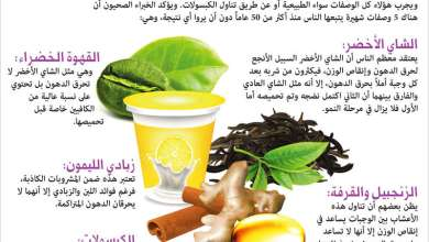 Photo of أشهر 5 وصفات زائفة لفقدان الوزن