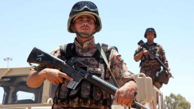Photo of الجيش الأردني يحرر أردنيا اختطف في سوريا