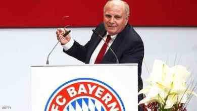 """Photo of رئيس بايرن ميونخ """"يهين"""" أغلى لاعب في العالم"""