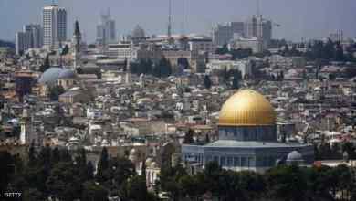 "Photo of إسرائيل تكافئ ترامب بـ""محطة قطار"" في القدس"