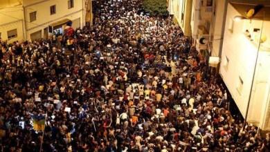 Photo of المغرب يستقبل 2018 على وقع مطالب شعبية متزايدة