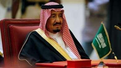 Photo of السعودية تعتزم الرد على إهانة الملك سلمان من قبل مشجعين في الجزائر (بالصور)