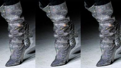 Photo of تعرّفوا على أغرب أحذية العام 2017