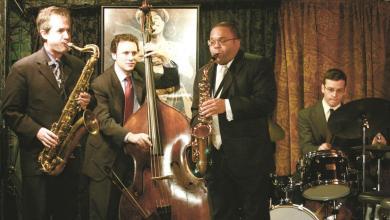 Photo of فرقة «زيد ناصر للجاز» الأميركية تقدم 3 حفلات موسيقية في الكويت