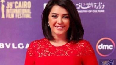 Photo of ماذا قالت كندة علوش عن مشاركتها في لجنة تحكيم مهرجان القاهرة؟