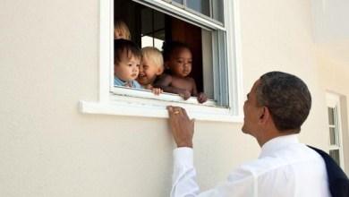 Photo of ما القاسم المشترك بين أوباما وعاشق قطع الدجاج؟