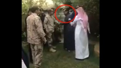 Photo of سقوط شظايا صاروخ الحوثي على منزل فنان سعودي