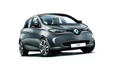 Photo of سيارات كهربائية للإيجار في دبي