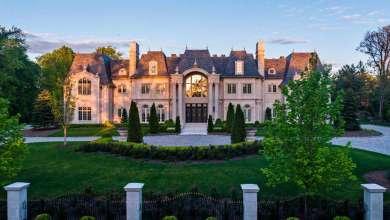 Photo of المنزل الأكثر جمالاً في نيوجيرسي للبيع
