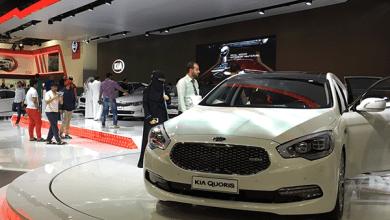 """Photo of """"جدة"""" تستضيف أول معرض لسيارات النساء"""