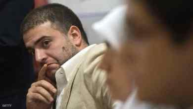 """Photo of مصر.. تخفيف الحكم على نجل مرسي بقضية """"السلاح"""""""