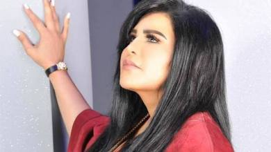 "Photo of الفنانة ""أحلام"" تتجول متنكرة في خان الخليلي!"