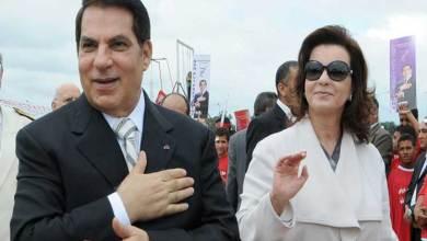 Photo of بن علي رئيسا لحزب سياسي جديد في تونس!