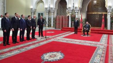 Photo of المغرب.. تعيين 5 وزراء جدد في الحكومة