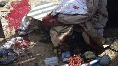 Photo of مصر.. تنفيذ الإعدام بـ4 من الإخوان قتلوا طلابا عسكريين