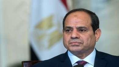 """Photo of مستشار ولي عهد أبو ظبي"""": السيسي سيفوز برئاسة مصر لفترة ثانية بنسبة 99%"""